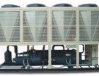 上海水冷中央空调机组回收商家,二手风冷螺杆空调设备收购价格