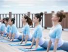 報名重慶瑜伽教練學校得多少錢