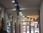 怒江北街 黄金地急出国转让 美容美发 商业街卖场