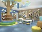 重庆两江新区幼儿园装修案例 两江新区幼儿教育学校装修设计