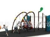 厂家直销儿童户外攀爬设备 幼儿园游乐设施 户外娱乐设备器械