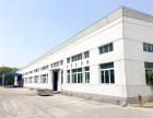 松江泗陈公路边上独门独院单层厂房12800平米