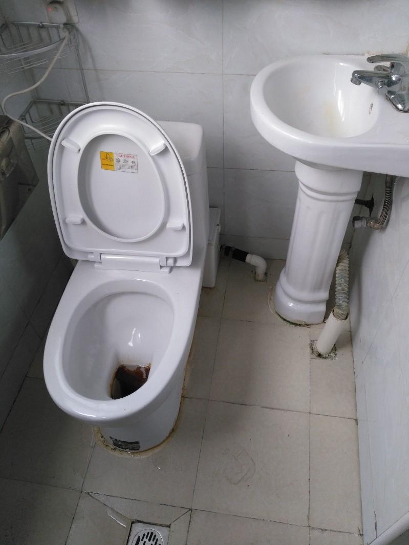 独立卫生间,精装全配一室户,紧靠金领之都,禹州金桥国际旁!