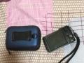 索尼黑色相机