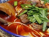 小吃受欢迎火锅米线加盟 1人开店轻松经营