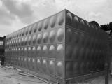 精一泓扬不锈钢水箱 水箱保温板 304不锈钢水箱板直销
