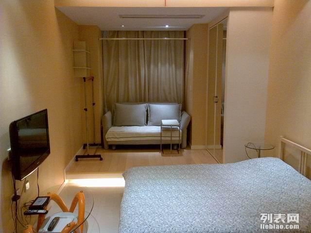 丽晶馆酒店式公寓,四川北路,海宁路,七浦路