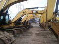 低价的二手小松挖掘机120出售