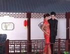 影楼实景制作影棚设计实景施工基地制作婚纱影棚设计