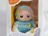 日本TOMY原单梦之娃娃智能早教婴幼儿毛绒玩具会说话的生日礼物