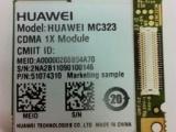华为CDMA模块 MC323