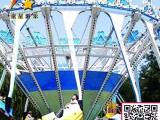 卓越的创新设计童星超级秋千公园户外游乐设备厂家