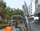 3吨4吨6吨合力二手叉车个人转让漳州