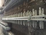 衡水城明承揽生产加工耐寒板式橡胶支座各种异型伸缩缝型钢
