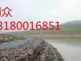 阶梯式河道边坡防护固滨笼  绿色pvc覆塑固滨笼护脚规格