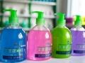 洗化产品生产设备+技术配方+品牌授权