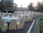 北京圆桌租赁 活动桌椅租赁 一米线 铁马租赁