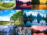 桂林研學旅行夏令營之廣州夏令營火熱招生中
