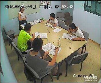 花桥鑫苑中学补习班晚托班提高成绩