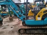 重庆二手挖机转让市场重庆二手挖机个人转让久保田30挖掘机