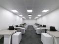创业型办公空间 休闲设施配套齐全 国贸地铁口