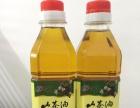 山茶油批发,桂林特产山茶油