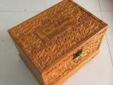 北京珠寶木盒制作 珠寶木盒包裝廠家