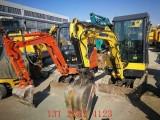 南京二手小挖机-微型20,35,60二手小挖掘机送货到家
