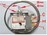 供应冰箱温控,冷柜温控,温控器,干燥机温控,空调温控器