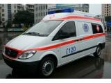 成都救护车护送病人转院长途救护车按公里