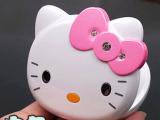 hello kitty翻盖凯蒂猫手机K688升级版 可爱女生Q1
