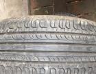 新乐市长年出售小车二手轮胎