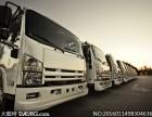 梅州梅江物流6米8平板车物流货车回头车广州物流2月28号
