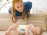沐童卡通婴儿肚围宝宝护肚加厚空调房防着凉0-4岁婴幼儿腹围