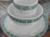 博山消毒餐具套装,淄博消毒餐具陶瓷餐具