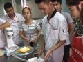 广州美味香甜西式糕点 港式甜品奶茶技术培训手把手教