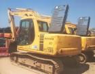 二手挖掘机小松120-6EO出售 车况如图