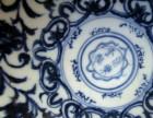 广州永乐青花瓷器鉴定主要看哪几方面