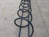 厂家供应黑龙江地区自行车停车架