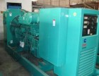 广州花都区收购旧柴油发电机组中心