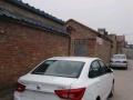 北京车牌 出售 出租 16年新车自动挡