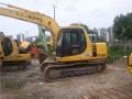 二手小松120 160挖土机出售神钢250转让免费送货
