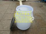 厂家直销25kg化工桶 25升圆形螺纹塑料化工桶带内盖 规格款式