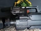 索尼1000c高清肩扛摄像机