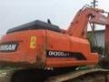斗山 DH300LC-7 挖掘机         (大三件没有动