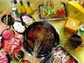 巴山味庄砂锅串串香加盟+串串香开店赚疯了加盟送惊喜