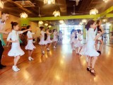 宁波江北区拉丁舞学校