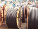 南明电线电缆的综合回收 二手工程设备回收