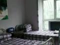 老年公寓招收卧床人员