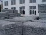 PVC镀锌雷诺护垫护坡 护脚护坡格宾网垫 堤防工程格宾石笼网